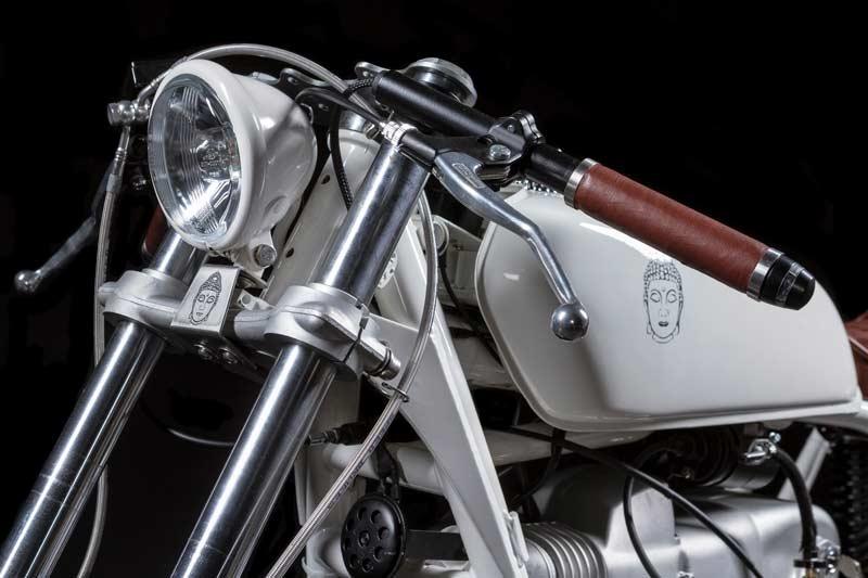 BMW R100 - Buddha